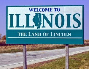 Illinois Business Climate?