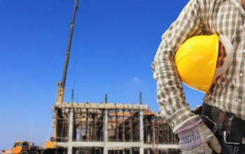 Construction Labor Shortages Continue